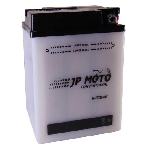JP MOTO Y-B38-6A 6V 13Ah 104A motorkerékpár akkumulátor