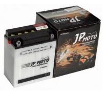 JP MOTO Y-12N14-3A 12V 14Ah 128A motorkerékpár akkumulátor