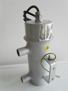 Elektromos vízmelegítő PT1200