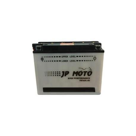 JP MOTO Y-CB16AL-A2 12V 16Ah 190A motorkerékpár akkumulátor