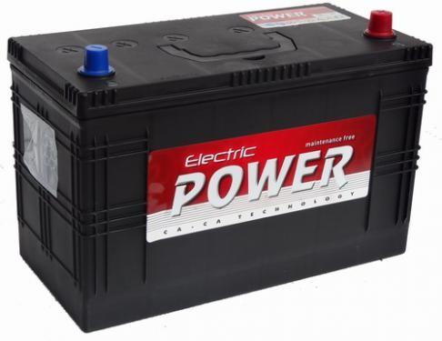 12V 110Ah J+ SMF (zárt karbantartás mentes akkumulátor)