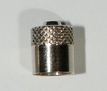 V-0012 FÉM SZELEPSAPKA PANG