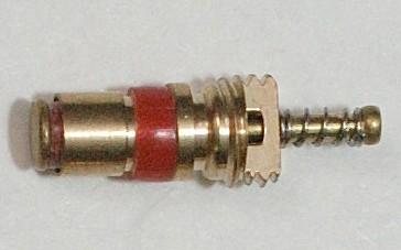 V-0078 SZELEPTŰ RÖVID TRC-1 PIROS