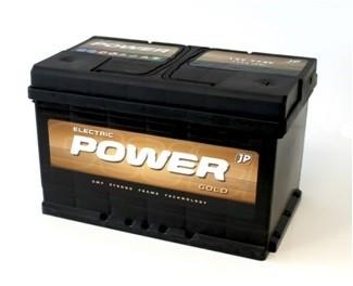 12V 100Ah J+ SMF GOLD (zárt karbantartás mentes akkumulátor)