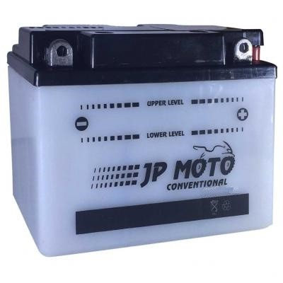 JP MOTO Y-6CB8-3B 6V 8Ah 64A motorkerékpár akkumulátor